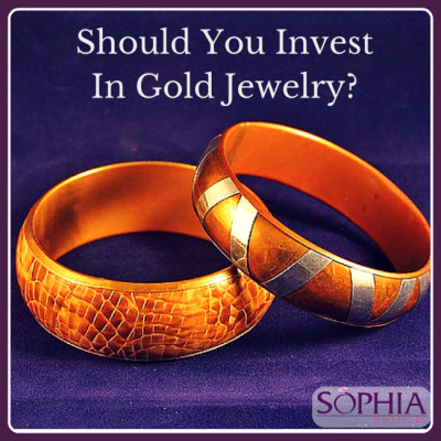 Should You Invest In Gold Jewelry?
