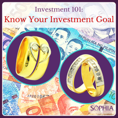 Investment 101: Know Your Investment Goal