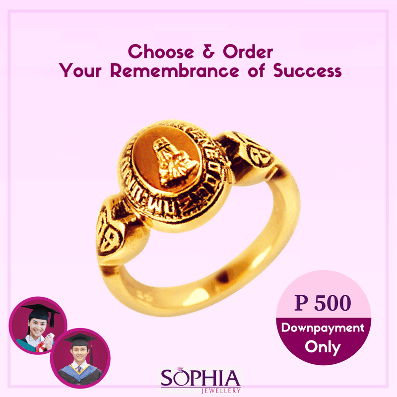 Sophia Jewellery gold jewelry in mindanao