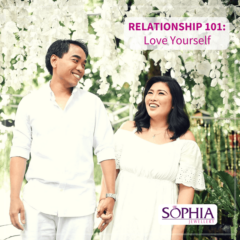 Relationship Tip: Love Yourself